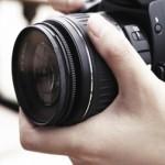 D-SLR_Camera