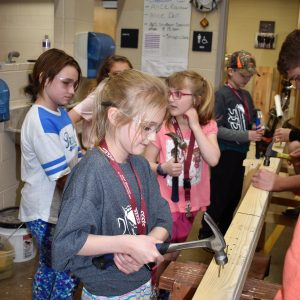 CCCTC Celebrates National Take Your Daughters and Sons To Work Day