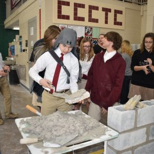 CCCTC Welcomes St. Francis School, New Story, and Soaring Heights
