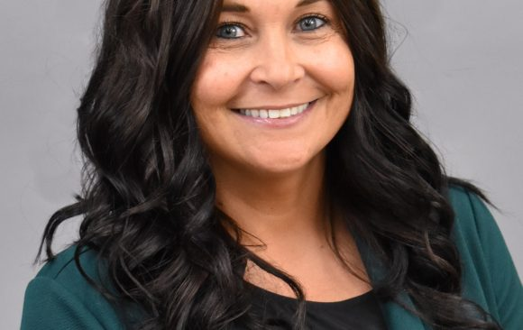 Holly Ryan is Selected as CCCTC Outstanding Staff Member for the 2018-19 School Year