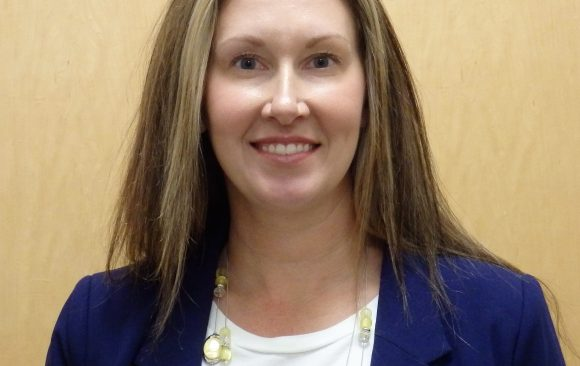 CCCTC Welcomes Tiffany Cover as Principal