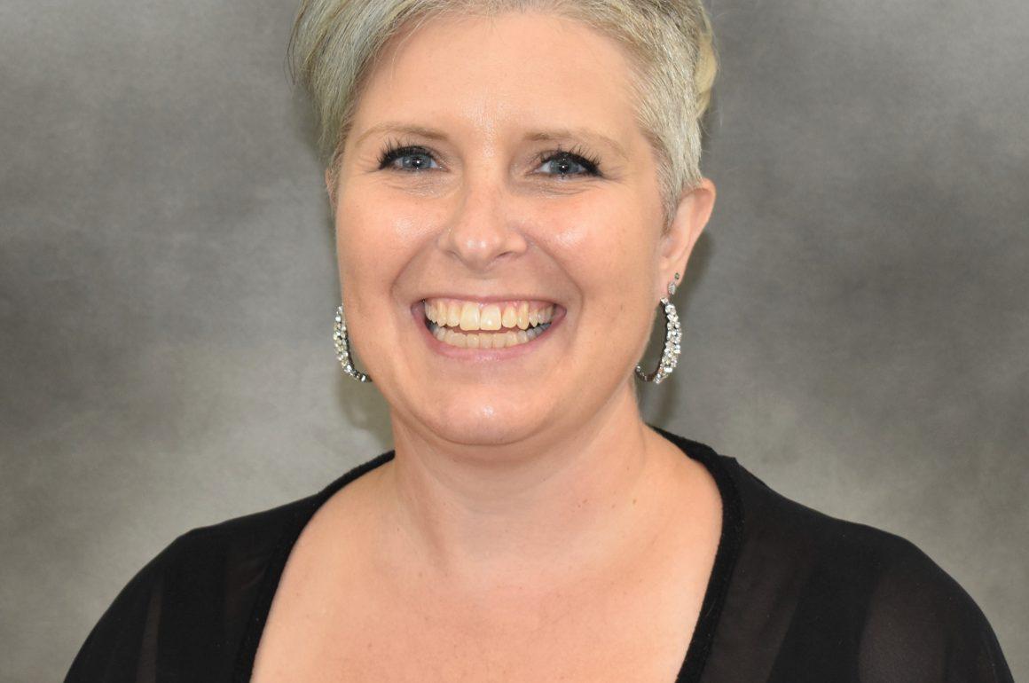 CCCTC High School Cosmetology Instructor, Jen Womer, Keeps Creativity Flowing in Program