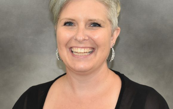 CCCTC High School Cosmetology Instructor, Jen Womer, Keeps Creativity Flowing in Program