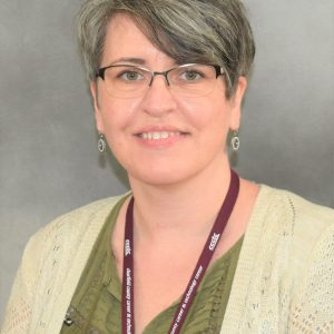 CCCTC Health Occupations Instructor, Jody Gunter, Helps Shape the Future of Healthcare