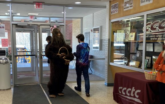 Easter at CCCTC