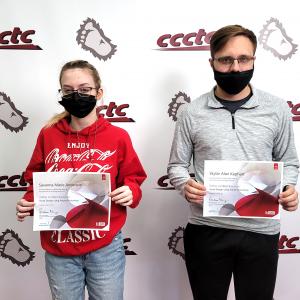 CCCTC Digital Media Arts Students Earn Adobe Certified Associate Certification