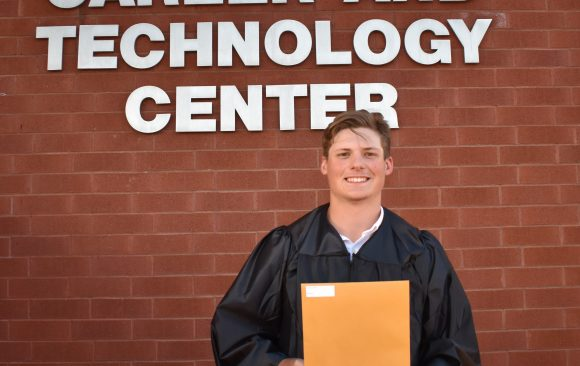 Congratulations to the 2021 Clearfield County Career and Technology Center Graduates!
